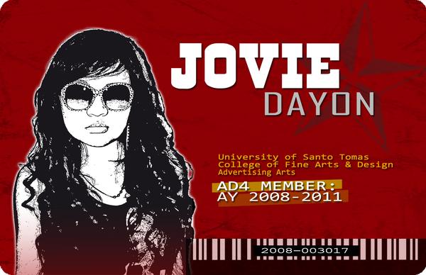 joviedayon's Profile Picture