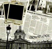 NewsPaper by Looreennaa