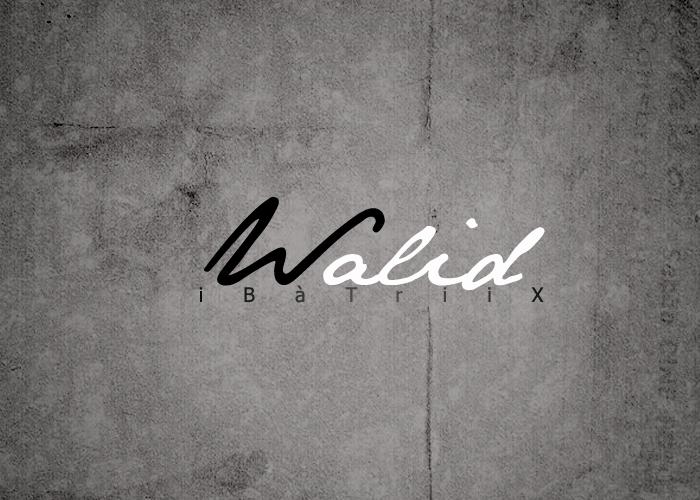 Walid by iBaTriiX on DeviantArt