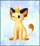 My meowth