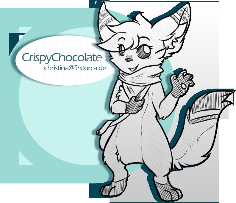 CrispyCh0colate's Profile Picture