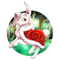 [Anoms] Secret Cupid: Tokki