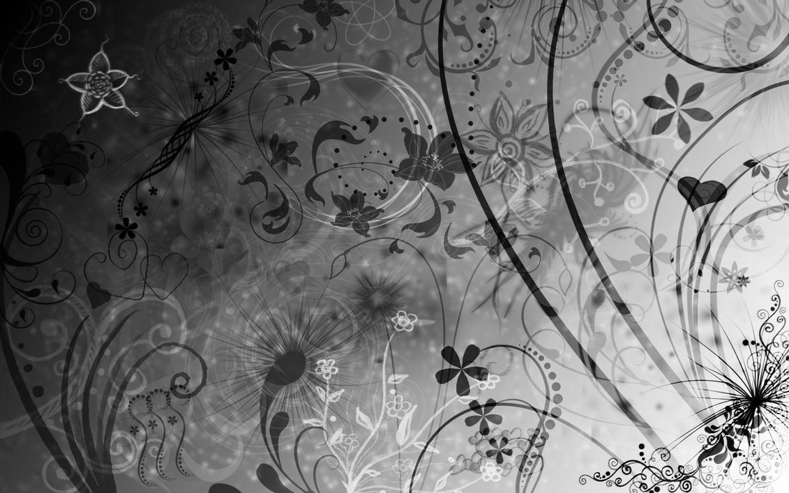 Girly Widescreen Wallpaper By Kristina-bc On DeviantArt