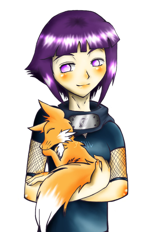 Little kitsune