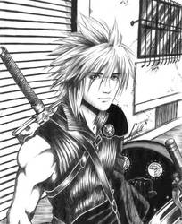 Final Fantasy VII CS by PhatGame