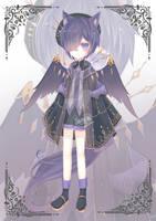 [SET PRICE ] ADOPTABLE :40 by Sensei28