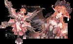 [OPEN] AUCTION ADOPTABLE by Sensei28