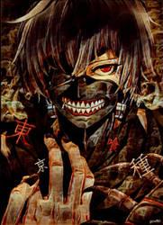 My Ken Kaneki's Version