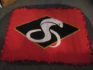 Red Team Blanket