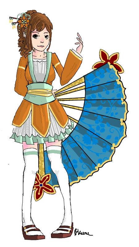 Lolita Xiao