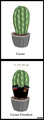 Cactus Everdeen