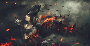 Photomanipulation #6 by Nalby1981