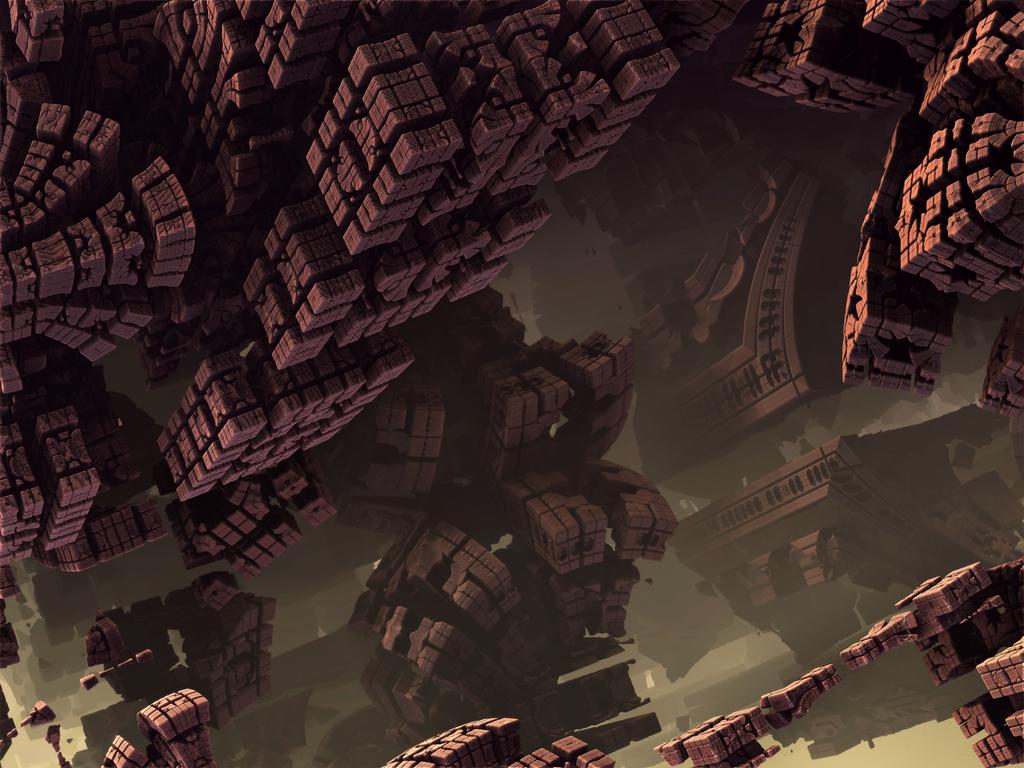 Sub-Terra by InsidiousSys