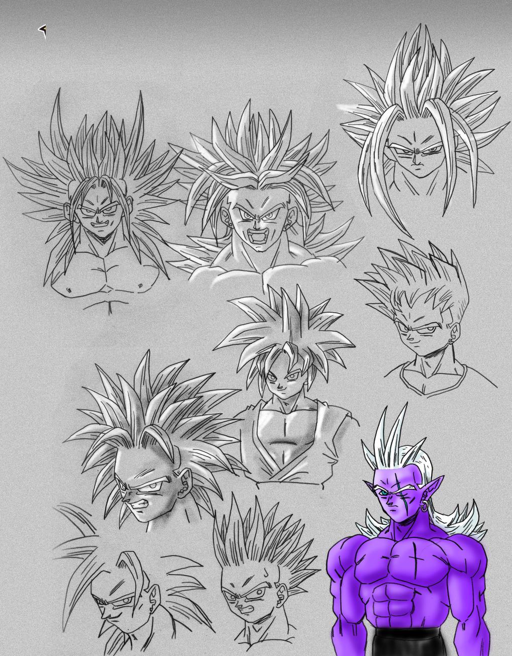 Design Dragon Ball by albertocubatas on DeviantArt
