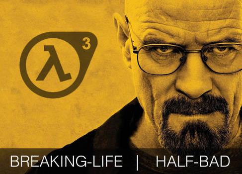 Breaking-life