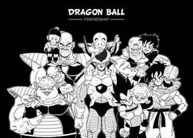 Dragon Ball FRIENDSHIP