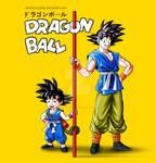 Goku and Goku