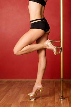 Lisa's Legs