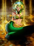 League of Legends - Cassiopeia