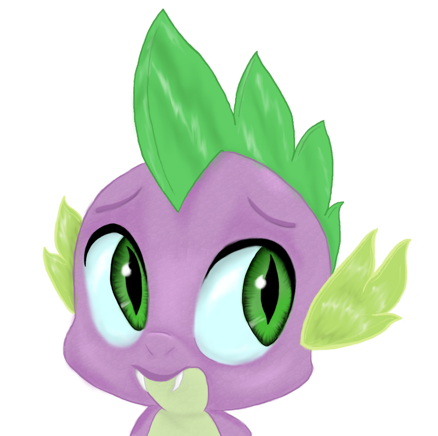 Spike by C-Cain