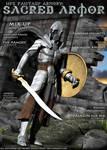 Sacred Armor Mix