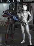 HFS Cybersuit: LAIS