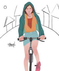 Runaway by Fujoshi-Pervertida