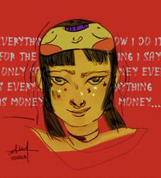Money by Fujoshi-Pervertida
