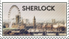 Sherlock Stamp by SummerGal7