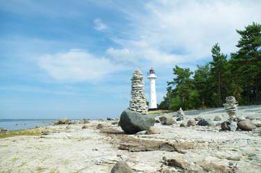 .Vormsi lighthouse