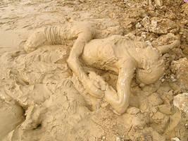 mud-stuck05 by LXXT