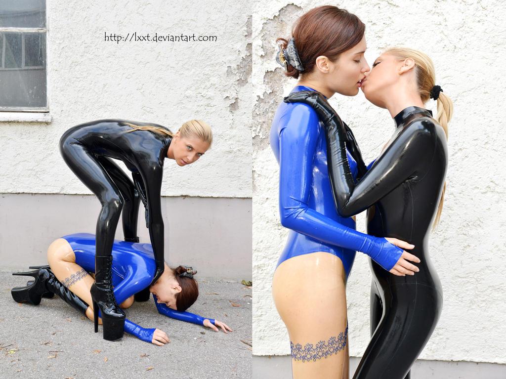 new lesbian erotica fiction