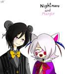 Nightmare and Mangle