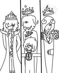 New Kings ( WIP )