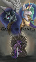Game of ponies