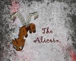 Silent Ponyville: The Alicorn