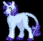 [COMMISSION] Starlight Glimmer x Trixie