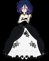 Kisekae | in a dress by teto414