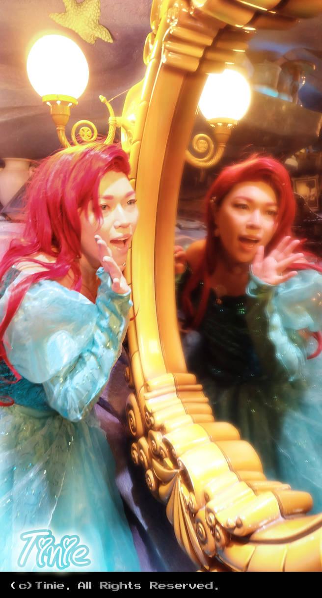 2016 Helloween in Tokyo DisneySea 5