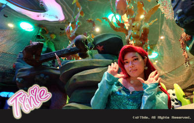 2016 Helloween in Tokyo DisneySea 10