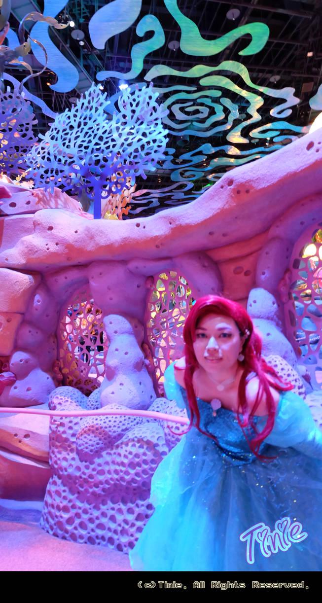 2016 Helloween in Tokyo DisneySea 12