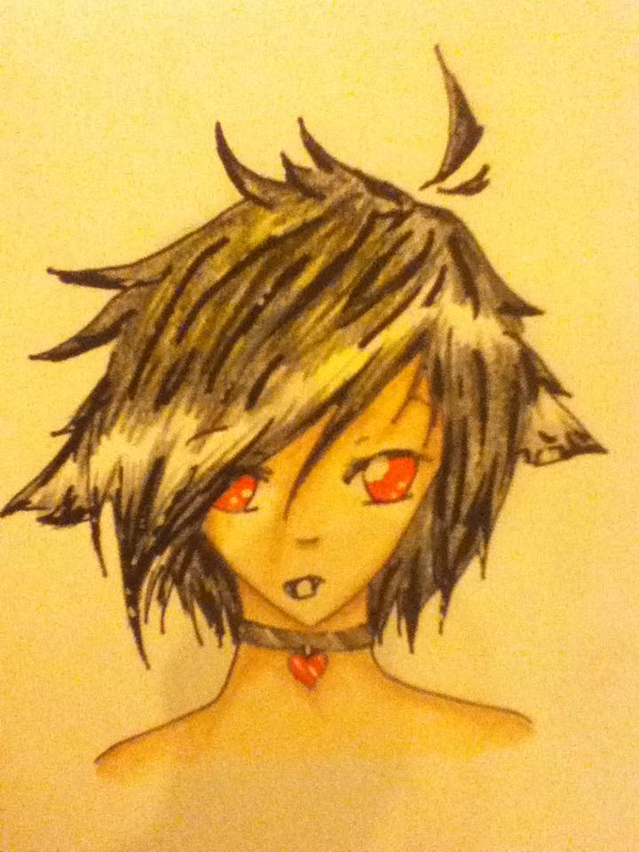 Pc: Asuno by animelovesmanga801