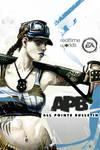 Apb Enforcer Iphone Wallpaper