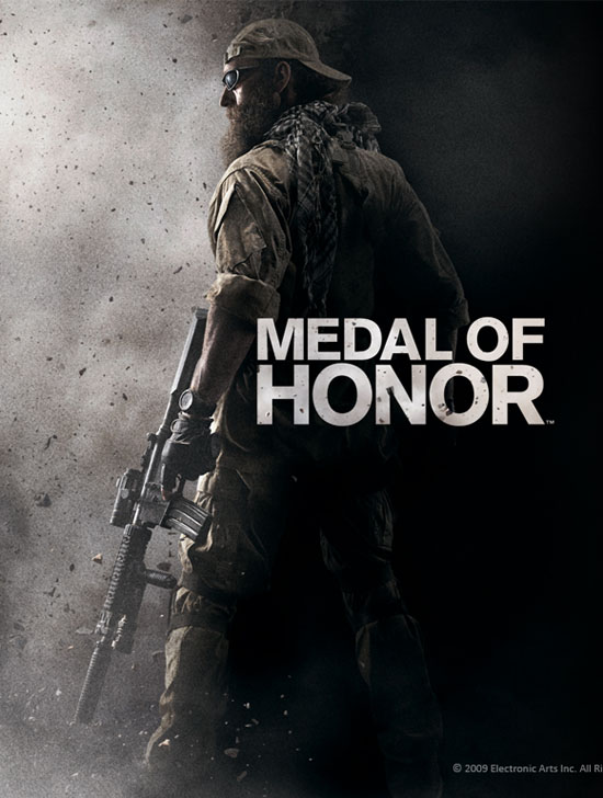 Medal Of Honor by x-tuner