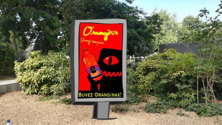 Oranginax