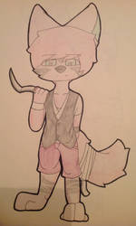 Zacary .:Character Redraw:.
