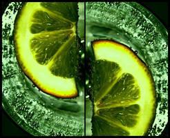 Lemon by Malleni
