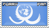 stamp - United Furry Flag 1 by Supuhstar