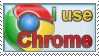 I use Chrome by Supuhstar