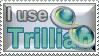 I use Trillian by Supuhstar